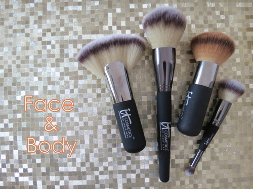 Heavenly Luxe Wand Ball Powder Brush #8 by IT Cosmetics #16