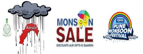 Monsoon Sales