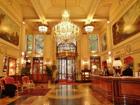 World Luxury Hotel Award 2013