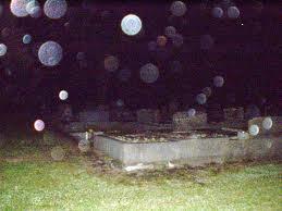 debunkable orb pic