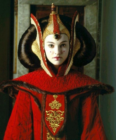 tumblr inline mphh4sh9V81qz4rgp - Padmé is the hero of Star Wars Episode I: The Phantom Menace