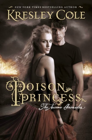 Poison Princess by Kresley Cole