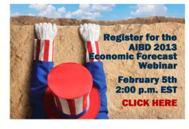 AIBD 2013 Economic Forecast