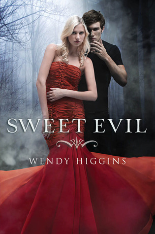 Sweet Evin by Wendy Higgins