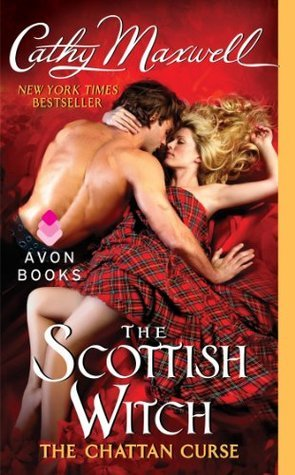 The Scottish Witch by Cathy Maxwell