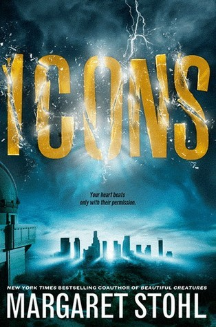 Icons by Margaret Stohl