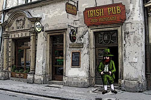 Irish Jokes Amp Drinking One Liners Saint Patricks