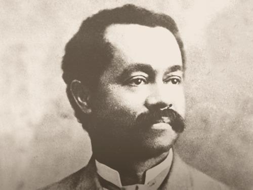 Charles Henry Turner Black In History