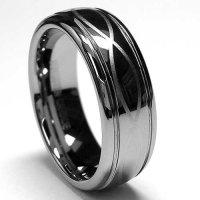 Mens Rings: Mens Promise Rings Under 100