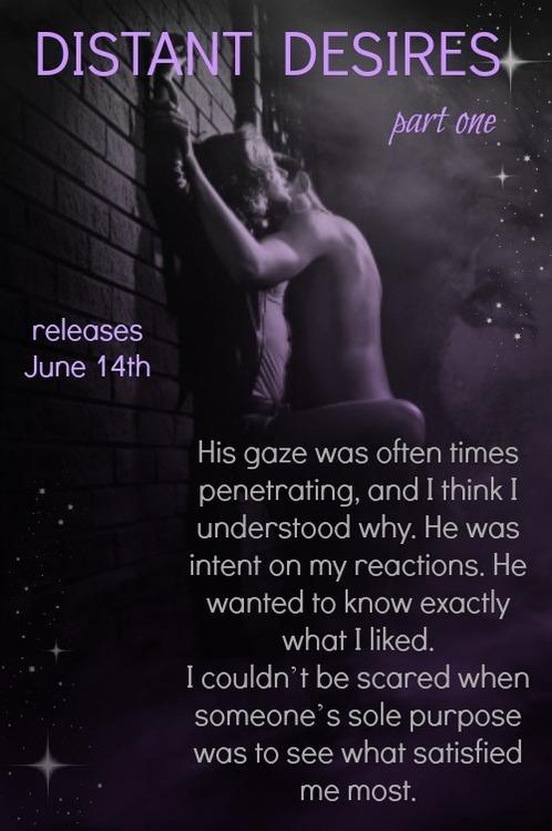 Distant Desires Tease #2