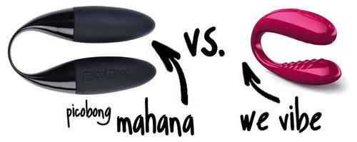 picobong mahana 2