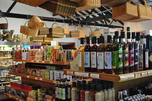Mainsgill Farm Shop