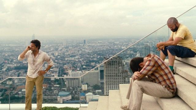 Miniguida cinematografica della Thailandia
