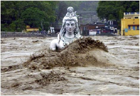 Uttarakand Monsoon
