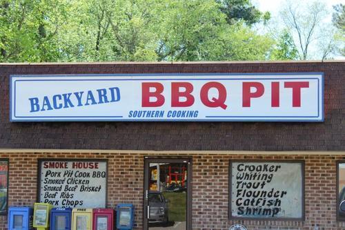 Soul Food Restaurants Fayetteville Nc