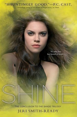 Shine by Jeri Smith-Ready