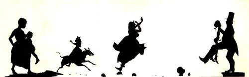 Kara Walker - 'The Means to an End: A Shadow Drama in Five Acts' (1995), 10 others artworks you need to know
