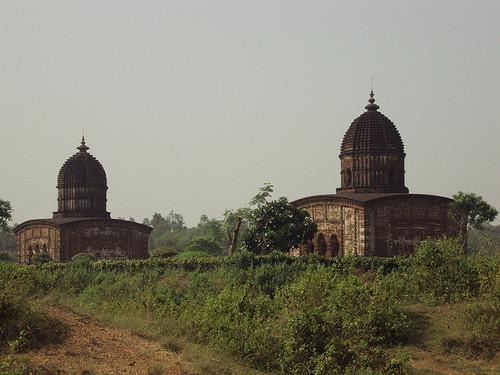 Bengal architecture
