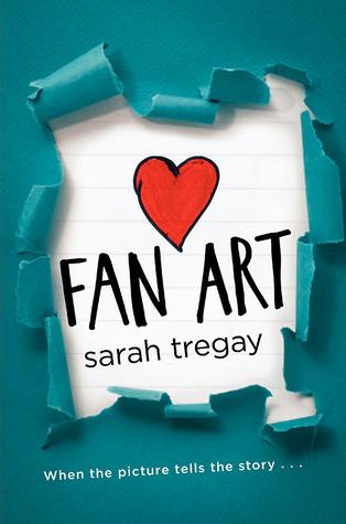 Fan Art by Sarah Tregay