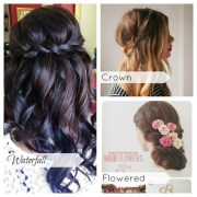 ultimate guide prom hairstyles