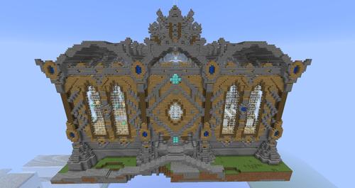 Build Spawn Pvp Faction Skillpvp