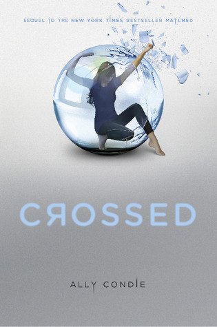 Crossed by Ally Condie
