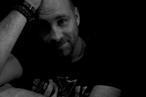 Il musicista calabrese Fabio Magi