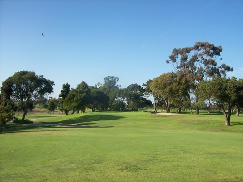Golf Nomad  Course Review Costa Mesa Country Club Los