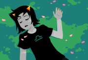 references homestuck