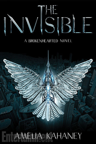 The Invisible by Amelia Kahaney