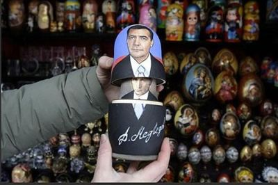 russian politics in a nutshell (or in a matryoshka)