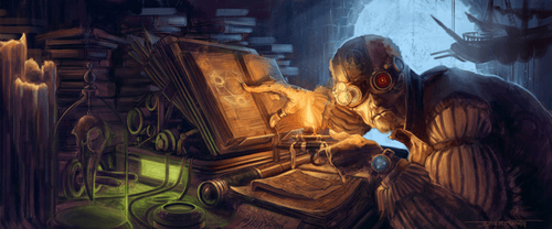 Technocracy – A Technological Warlock Patron for D&D 5th edition