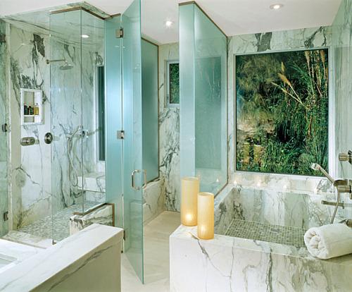 Fancy Pants Bathrooms