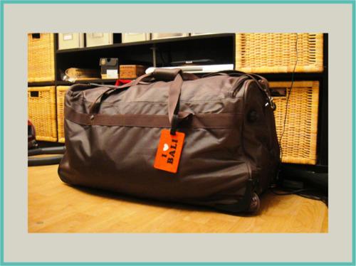valise balisolo