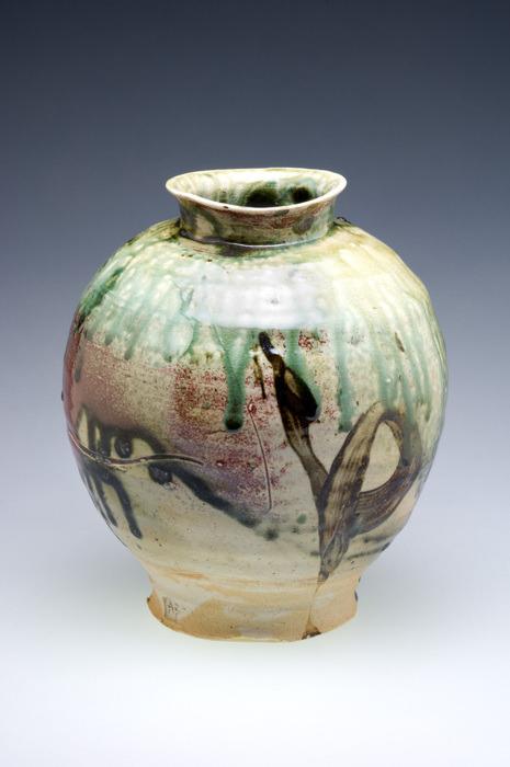 Adam Frew  Ceramics Now