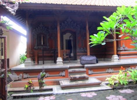 Mon bungalow - Bubu homestay, Amed, Karangasem, Bali