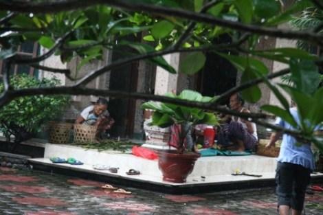 Bubu homestay, Amed, Karangasem, Bali