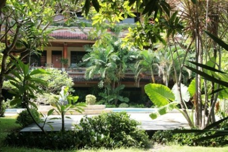 Jardin du Suka Beach Inn, Kuta, Bali