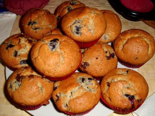 Cupcakes und Muffins (5/6)