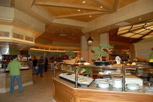 Buffet Near Me Las Vegas