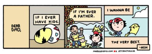 Cartas ao Pai