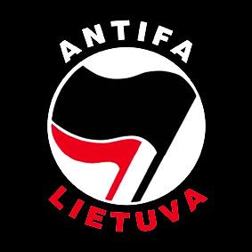 antifa+lietuva