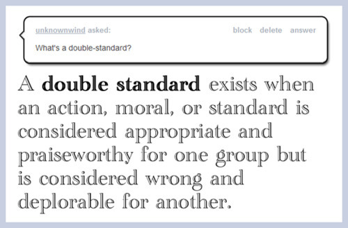 Double About Quotes Standards Short