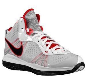 Nike LeBron 8 WikiShop