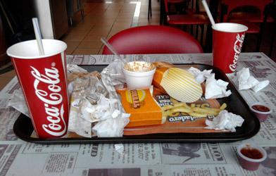 Posicionamiento web de El Corral como esta mesa