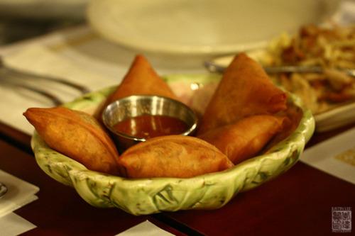 Burmese Oh My Food Coma