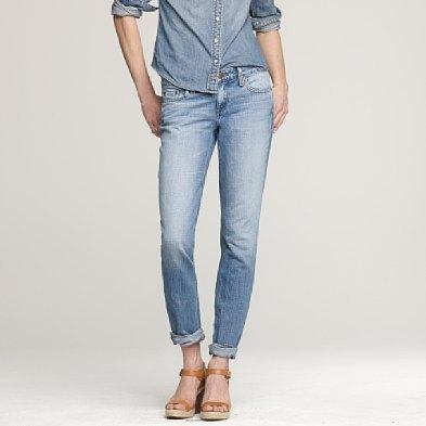 Slim boy jeans, J. Crew