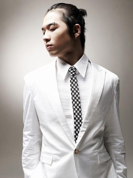 Kpop Hair Taeyang Hair Appreciation Post