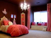 MODERN INTERIOR: Moroccan Themed Bedroom Ideas