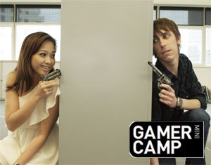 Gamer Camp: Mini